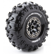 "2.2"" Tires Crawler"