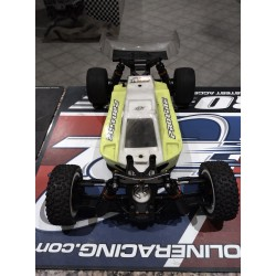 HB RACING D413 1/10 4WD OFF-ROAD BUGGY