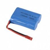 Other batteries (6.4V & ...)