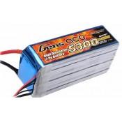 6S batteries (22.2V & 22.8V)