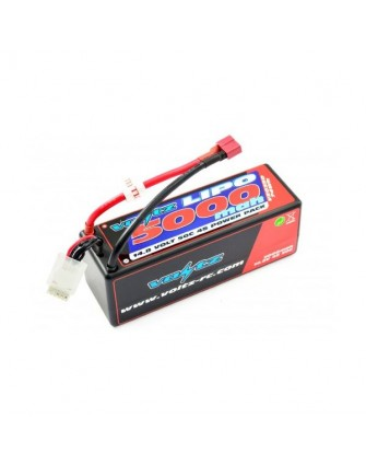 4S batteries (14.8V & 15.2V)