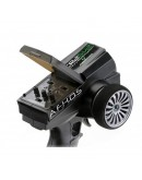 """2-CHANNEL RADIO """"CR2S.V2"""" 2.4GHZ INCL. RECEIVER"""