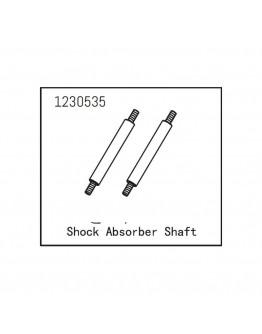 SHOCK ABSORBER SHAFT