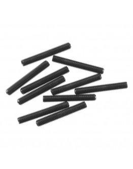 Set Screw M3x20mm Black (10)