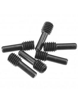 Screw Shaft M4x2.5x12mm (6)