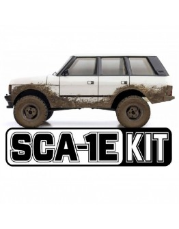 Carisma Crawler SCA-1E Range Rover KIT
