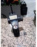 Futaba 4PK Super R + receptor R614FF e bateria LiFe 2100mAh