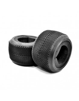 1/8 Truggy Tire with Foam (2 pcs)