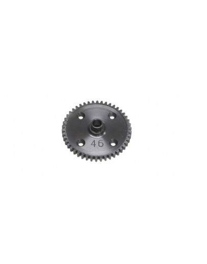 SPUR GEAR 46T KYOSHO INFERNO MP9-MP10