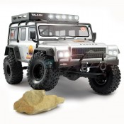 FTX5563 KANYON 4X4 RTR 110 XL TRAIL CRAWLER