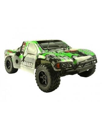 VRX DT5 Short Course, Coyote SUV, Rattlesnake SUV & Rattlenroad