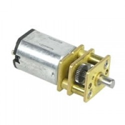 Replacement Winch Motor