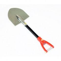 Aluminum shovel 1:10