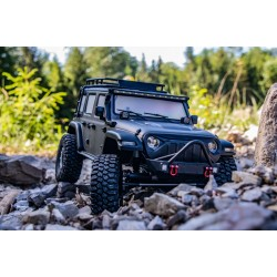 "CRAWLER 1:10 EP CR3.4 ""SHERPA"" GREY RTR"