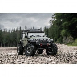 """CRAWLER 1:10 EP CR3.4 """"SHERPA"""" OLIVE RTR"""