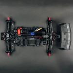 2018 1/8 Typhon 3S BLX 1/8 4WD Bgy RTR