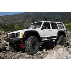 AXIAL SCX10 II JEEP CHEROKEE 4WD KIT ROCK CRAWLER