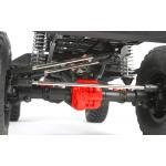 Axial - SCX10 II Jeep Wrangler Rubicon 4WD 1/10 RTR