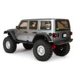AXIAL 1/10 SCX10 III Jeep Wrangler JL 4WD KIT