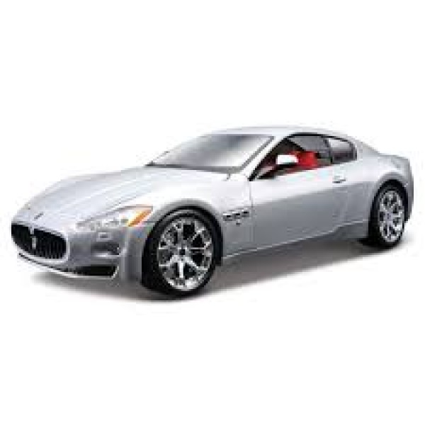 Maserati GT Spyder