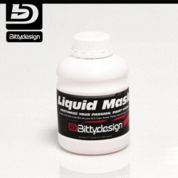 LIQUID MASK 16OZ (500GR)