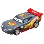 Disney/Pixar Cars - Carbon Drifters (Carbon Flash + Carbon Francesco, with light) 6,2m