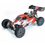 1:8 Buggy Virus 4.0, V21, RTR, 2,4Ghz