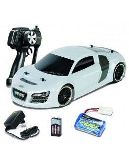 1:10 FD Audi R8 - 2,4Ghz - 100% RTR