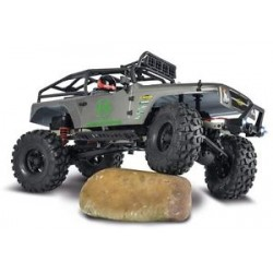 Carson 1/10 MC-10 Mountain Warrior - 2,4 GHz - 100% RTR