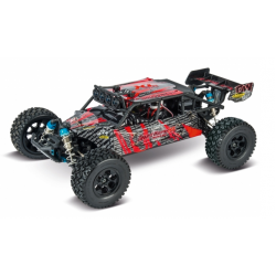 1:10 XL Desert Warrior 2.0 - 2,4 Ghz - 100% RTR