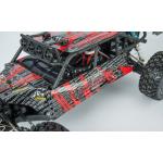 1:10 XL Desert Warrior 2.0 - 2,4 Ghz - 100% RTR