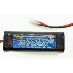 Racing Pack 2100mAh, NiMH 7,2V