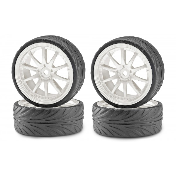 Big Wheel-S.on-Rd.08,white 1/10 (4)