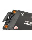 CENTRO HV 4S 7500MAH 15.2 110C HARDCASE LIPO BATTERY 5.0MM
