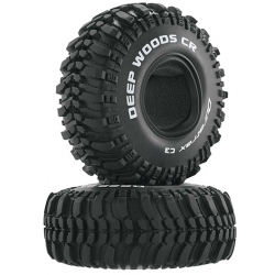 DURATRAX - Deeps Woods CR 2.2 Crawler C3 - Super Soft (2)