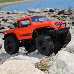 BARRAGE 1.9 Scale 1/12 4WD KIT