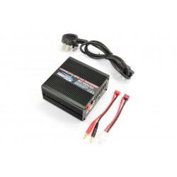 ETRONIX POWERPAL PEAK PLUS AC 1/3/5AMP CHARGER (EURO PLUG)