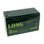 Fastrax 12V 7Ah Lead-Acid Sealed Battery