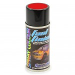 FASTRAX FAST FINISH RED FIRE SPRAY PAINT 150ML