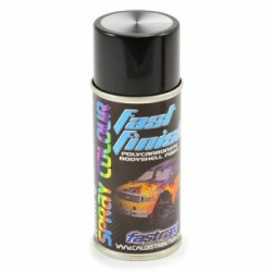 Fastrax Fast Finish Chrome Spray Paint 150ML