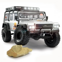 1 FTX KANYON 4X4 RTR 1:10 XL TRAIL CRAWLER