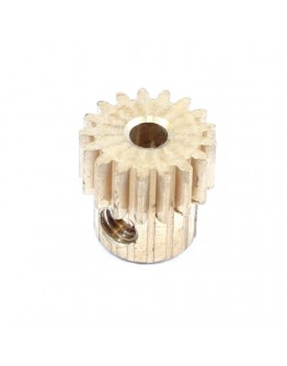 FTX CARNAGE / BUGSTA / OUTLAW / KANYON PINION GEAR 17T (EP) (1)