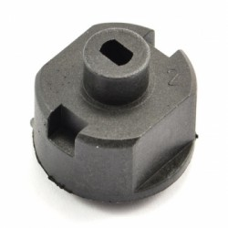 FTX MAULER FRONT & REAR SOLID AXLE HUB