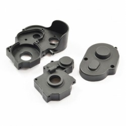 FTX COMET GEAR BOX CASING, GEAR COVER