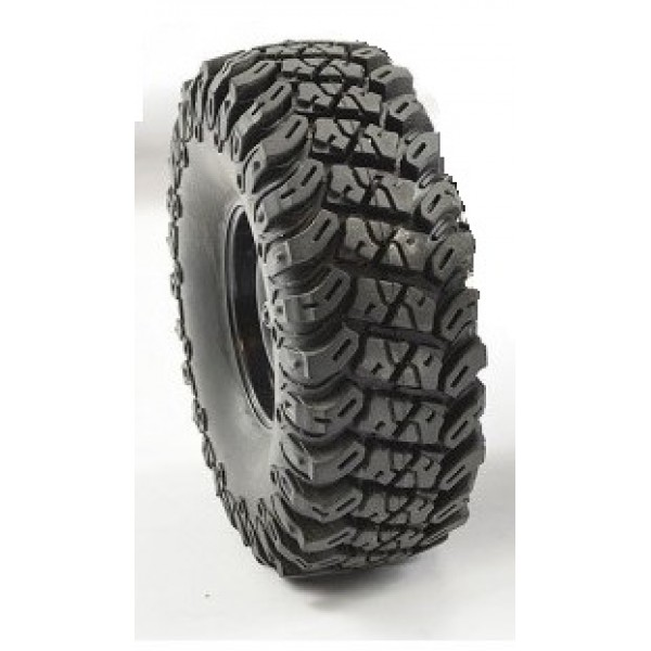 FTX OUTBACK FURY TYRE WITH MEMORY FOAM (PR)