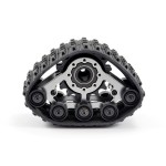 FTX FURY 1:10 CRAWLER REAR SNOW/SAND TRACKS (12MM HEX)