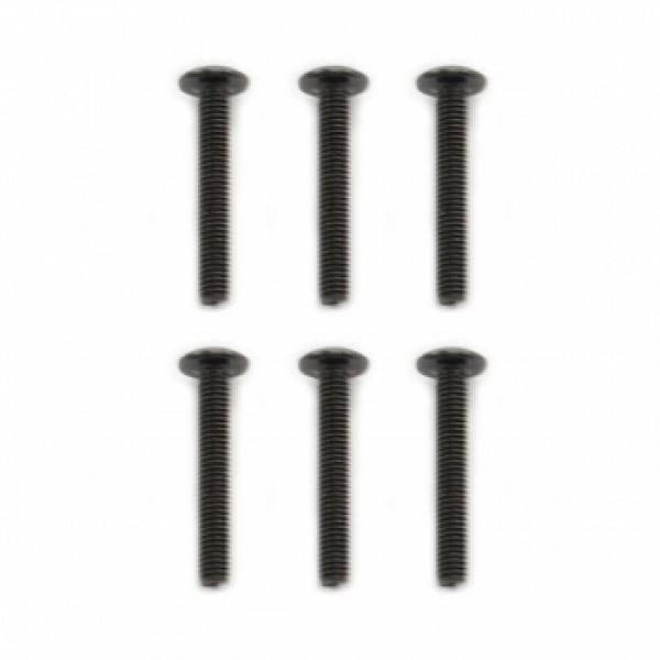 FTX MAULER BUTTON HEAD SCREW M3X18MM