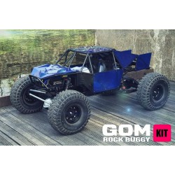 GMADE 1/10 GOM ROCK BUGGY PLUS KIT