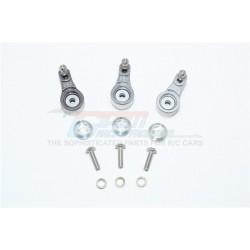 TRAXXAS TRX4 TRAIL CRAWLER Aluminum Servo Horn W. Built-in Spring (For Locking Diff) - 12pc set