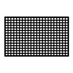 TRAXXAS TRX4 TRAIL CRAWLER Elastic Netting For Cargo Or Windows - 1pc